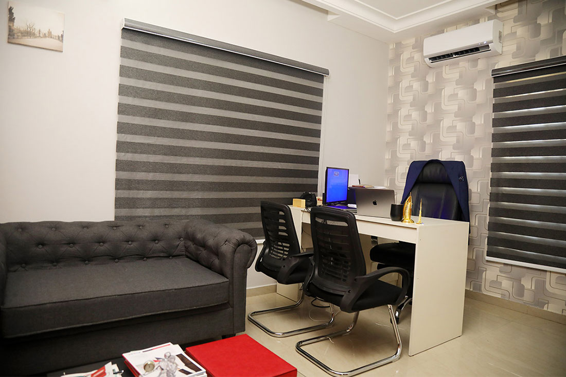 Interior Decoration